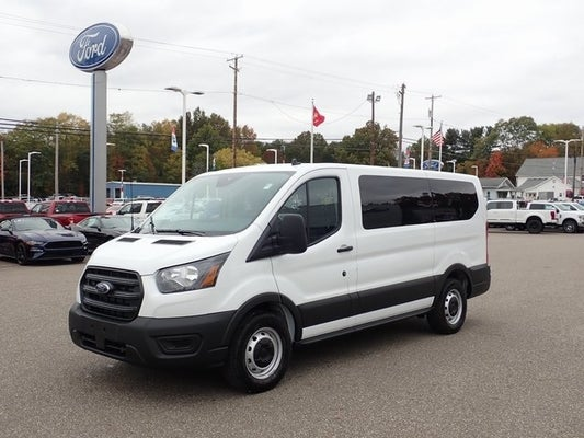 2020 ford transit 150 xl lr 10 passenger in randolph oh cleveland ford transit 150 sarchione ford of randolph 2020 ford transit 150 xl lr 10 passenger