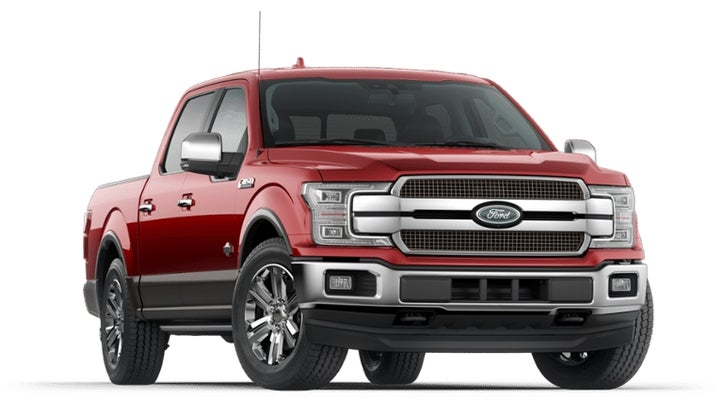2020 Ford F-150 King Ranch in Randolph, OH | Cleveland ...
